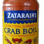 Zatarains Boil