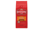 Community Coffee Ground Golden Caramel